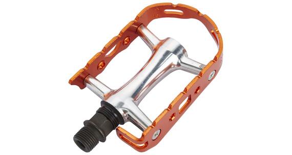 XLC Ultralight V PD-M15 - Pédales - MTB/ATB orange